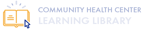 Edit Profile | Community Health Center Learning Library