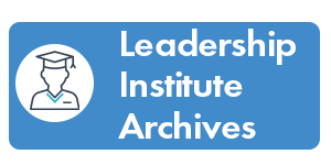 leadership institute archives
